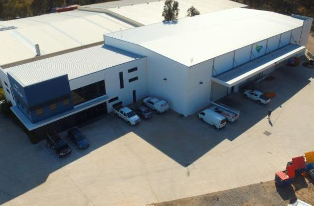 40 Enterprise Drive, BERESFIELD NSW, 2322