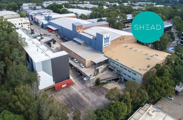 Unit 4/21 Mars Road, LANE COVE WEST NSW, 2066