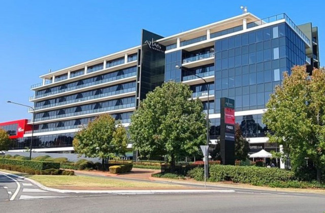 Suite 409/2-8 Brookhollow Ave, NORWEST NSW, 2153