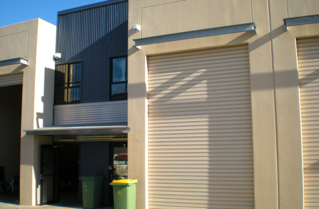 10/3 Industry Place, CAPALABA QLD, 4157