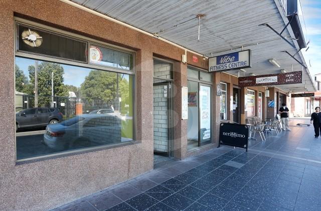 Shop 4/43 North Parade, CAMPSIE NSW, 2194