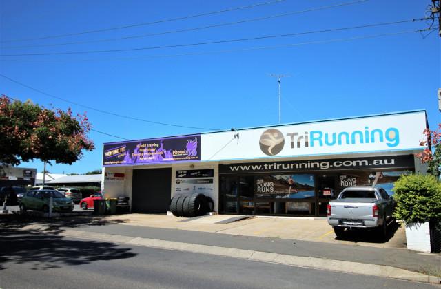 128 Campbell Street, TOOWOOMBA CITY QLD, 4350