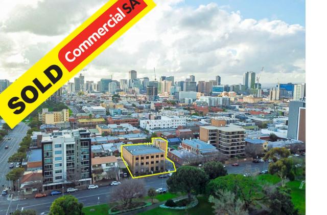 89-92 South Terrace, ADELAIDE SA, 5000
