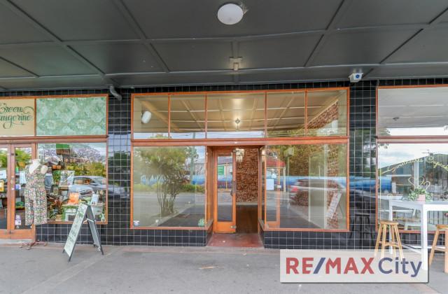 8/169 Latrobe Terrace, PADDINGTON QLD, 4064