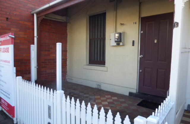 16 Baillie Street, NORTH MELBOURNE VIC, 3051
