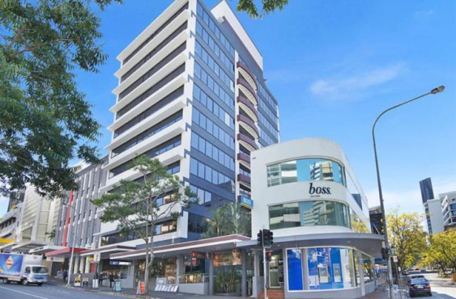 Level 4-5 Suite/445 Upper Edward Street, SPRING HILL QLD, 4000