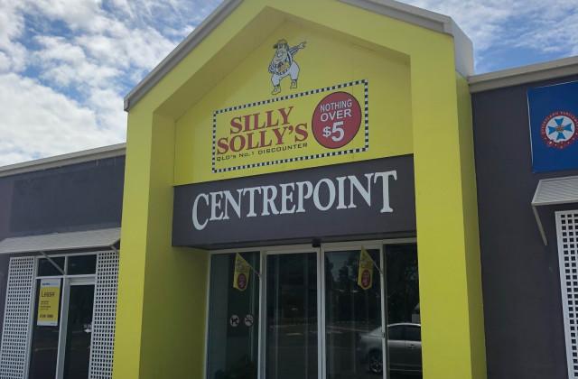 Shop 16/96-102 Queen Street, AYR QLD, 4807