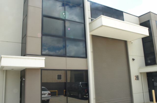 Unit 26/24 Garling Road, KINGS PARK NSW, 2148