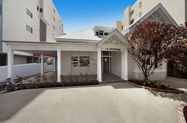 6 Outram Street, WEST PERTH WA, 6005
