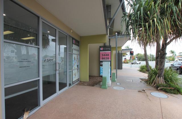 3/160 Mudjimba Beach Road, MUDJIMBA QLD, 4564