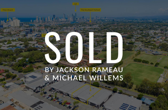 3-15 Jackman Street, SOUTHPORT QLD, 4215