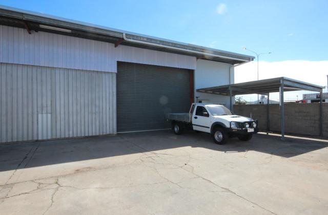 Unit 2, 11 Carmel Street, GARBUTT QLD, 4814
