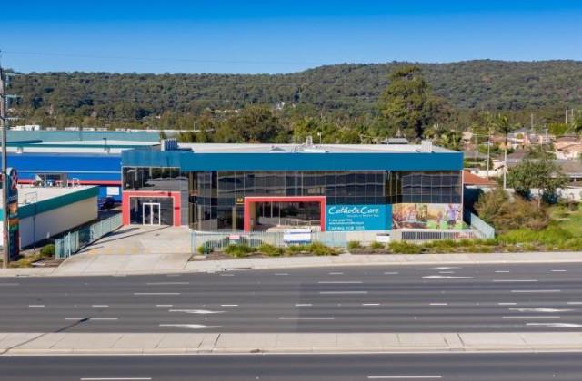 32 Central Coast Highway, WEST GOSFORD NSW, 2250