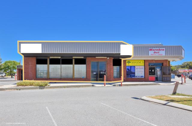 647 Safety Bay Road, WAIKIKI WA, 6169