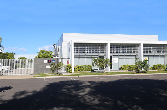 Suite 2, 5-7 Barlow Street, SOUTH TOWNSVILLE QLD, 4810