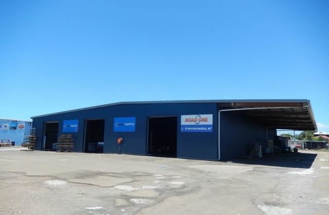55 Hanson Road, GLADSTONE CENTRAL QLD, 4680