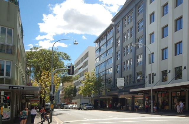 322/410 Elizabeth Street, SURRY HILLS NSW, 2010