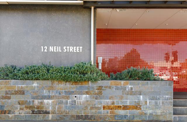 2a/12 Neil Street, TOOWOOMBA CITY QLD, 4350