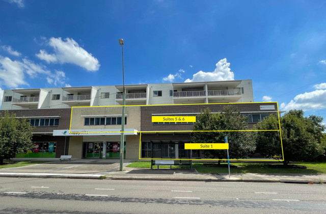 342 Main Road, CARDIFF NSW, 2285