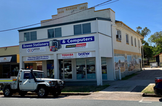 48 Powell St, BOWEN QLD, 4805