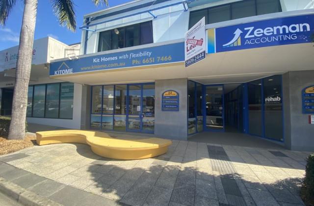 Shop 1, 22 Park Avenue, COFFS HARBOUR NSW, 2450