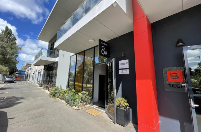 8A - 339 Williamstown Road, PORT MELBOURNE VIC, 3207