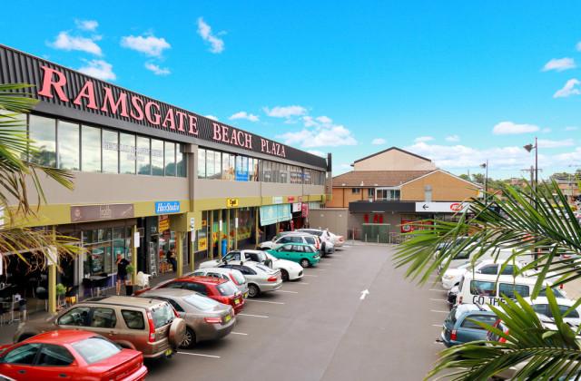 Shop 4/191-193 Ramsgate Road, RAMSGATE BEACH NSW, 2217