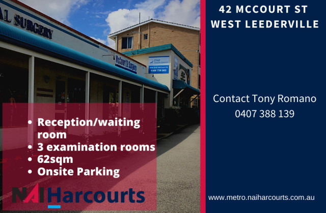 2/42 McCourt Street, WEST LEEDERVILLE WA, 6007