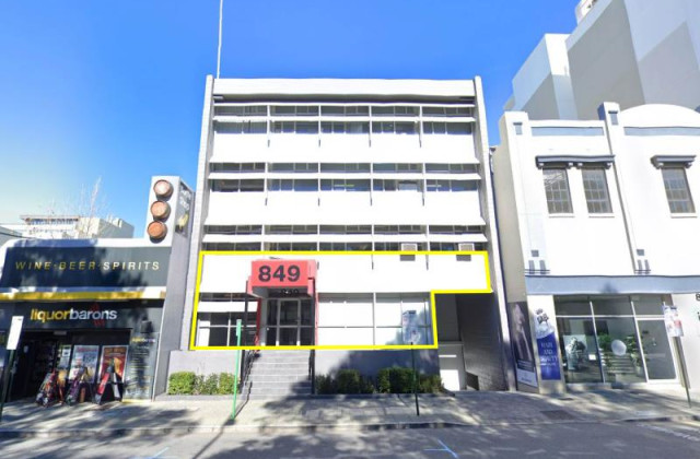 Ground Floor/849 Wellington Street, WEST PERTH WA, 6005