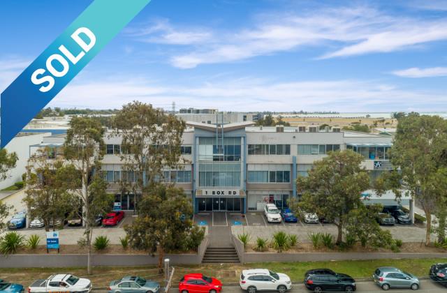 Suite 1/1 Box Road, CARINGBAH NSW, 2229