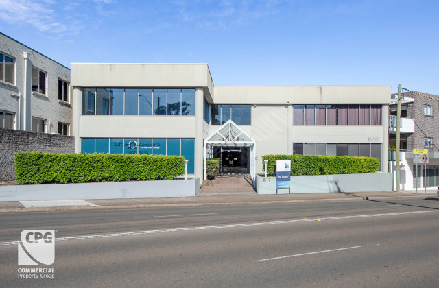 Suite 5/15-17 Forest Road, HURSTVILLE NSW, 2220