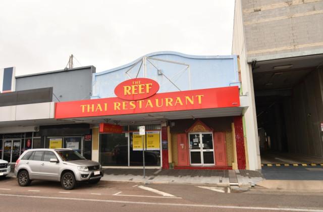 455 Flinders Street, TOWNSVILLE CITY QLD, 4810