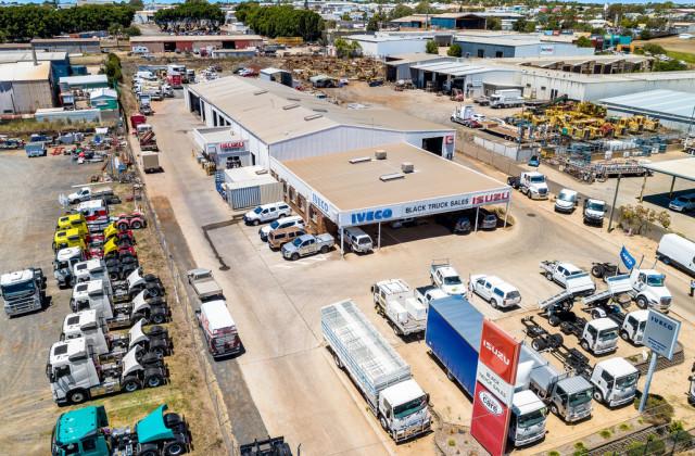 494-498 Boundary Road, WILSONTON QLD, 4350