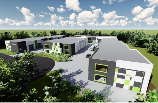 1 - 22/Lot 3 & 4 Exit 54 Business Park, COOMERA QLD, 4209