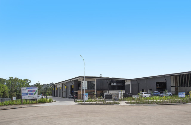 Unit 22/5 Taylor Court, COOROY QLD, 4563