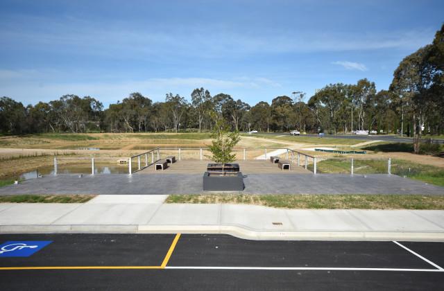 Lot 509 Diamond Drive, THURGOONA NSW, 2640