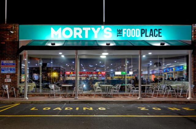 Ground Foodcourt Shop 1B/25-31 Wellington Street, LAUNCESTON TAS, 7250