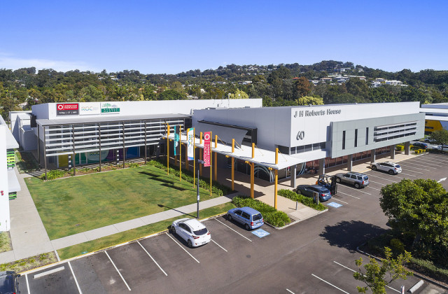 Suite 2/60 Wises Road, MAROOCHYDORE QLD, 4558