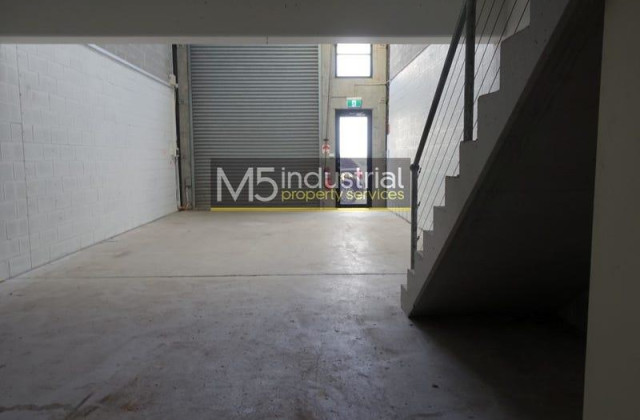 45/3 Kelso Crescent, MOOREBANK NSW, 2170