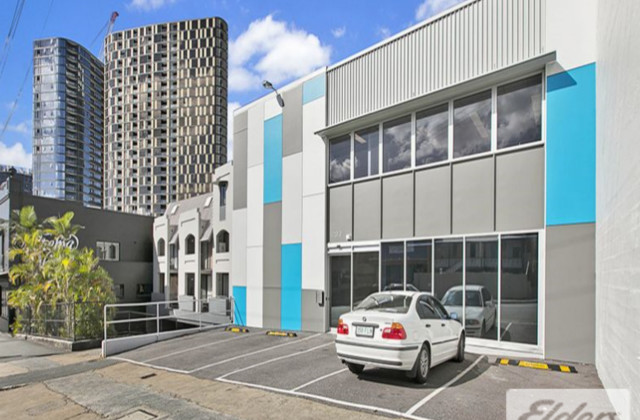 227 St Pauls Terrace, FORTITUDE VALLEY QLD, 4006