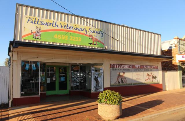 98 - 100 Yandilla Street, PITTSWORTH QLD, 4356