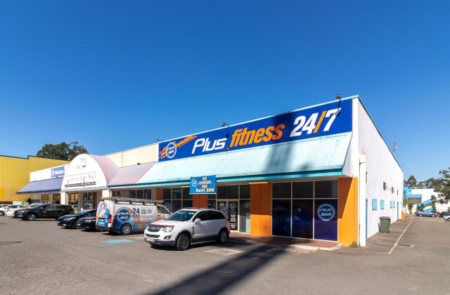 Shop 7/6-10 Mount Street, MOUNT DRUITT NSW, 2770