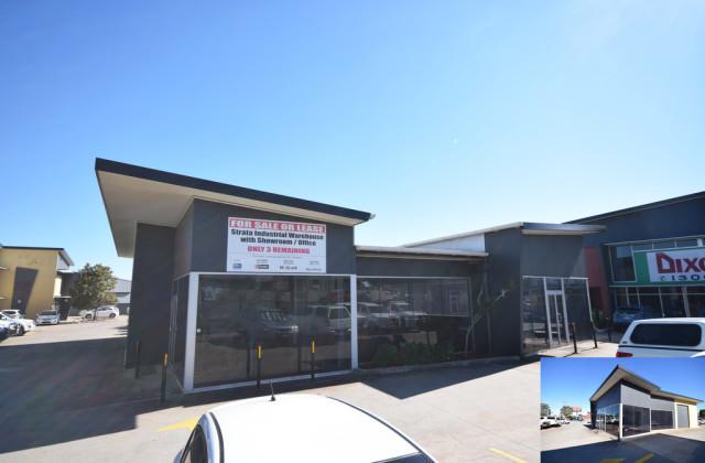 189 Anzac Avenue - Unit 1, HARRISTOWN QLD, 4350