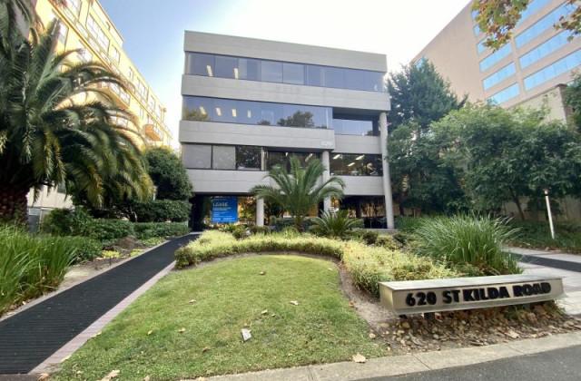 G05, 620 St Kilda Road, MELBOURNE VIC, 3004