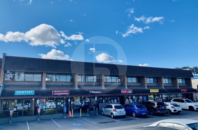 29-31 Windsor Road, KELLYVILLE NSW, 2155