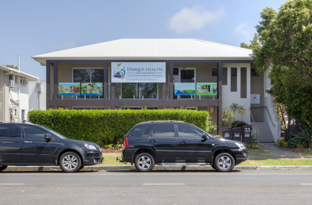 Lease A/33 Mary Street, NOOSAVILLE QLD, 4566