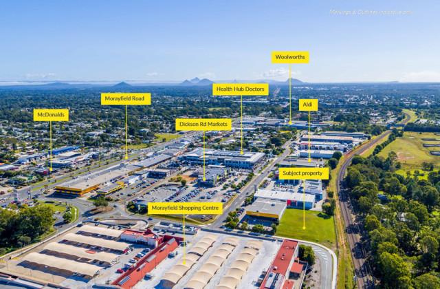 50 William Berry Drive, MORAYFIELD QLD, 4506