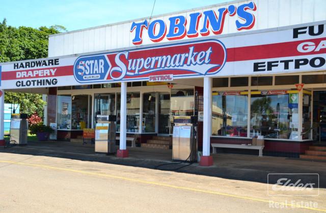 9-11 Main Street, MILLAA MILLAA QLD, 4886