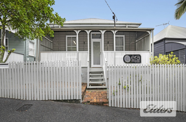 Whole/42 Prospect Street, FORTITUDE VALLEY QLD, 4006