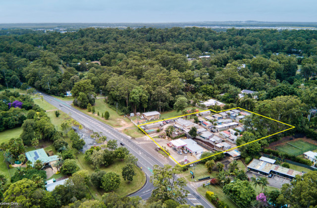 316 Tanawha Tourist Drive, BUDERIM QLD, 4556